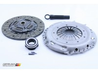Clutch Kit (228mm), Luk