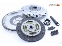 Clutch & SMF Kit (BRM), Valeo