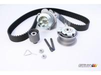 German OEM v1.0 Timing Belt Kit (BEW/BHW)