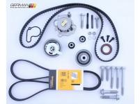 German OEM v2.0 Timing Belt Kit (ALH TDI)