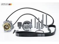 German OEM v2.0 Timing Belt Kit (BRM)