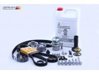 German OEM v3.0 Timing Belt Kit (ALH TDI)