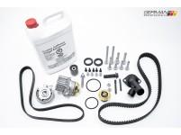 German OEM v3.0 Timing Belt Kit (BRM TDI)