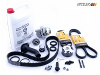 German OEM v3.0 Timing Belt Kit (BHW TDI)