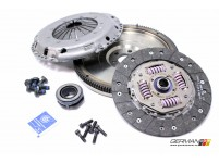 Clutch & SMF Kit (14lb Flywheel), Sachs