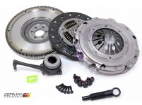Clutch & SMF Kit (21lb Flywheel), Valeo