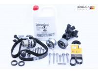 German OEM v3.0 Timing Belt Kit (CBEA/CJAA TDI)