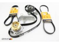 German OEM v2.0 Timing Belt Kit (AUG/AWM 1.8T)