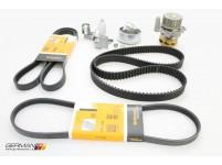 German OEM v2.0 Timing Belt Kit (AWM 1.8T)