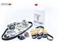German OEM v3.0 Timing Belt Kit, AEB / ATW 1.8T