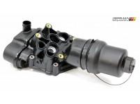 Oil Filter Adaptor, OEM