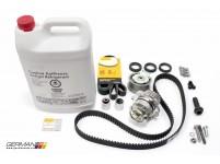 German OEM v3.0 Timing Belt Kit (BPG/BWT)