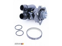 Water Pump & Thermostat Kit, OEM