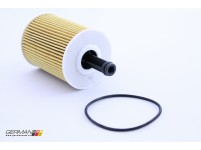 Oil Filter, Mahle