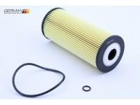 Oil Filter, Bosch