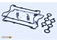 Valve Cover & Cam Adjuster Seal Kit, v1.0 (Set of 2)