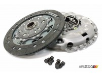 Clutch & Pressure Plate Kit (Reman), OEM
