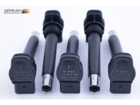 Ignition Coil (Set of 5), Bosch