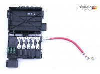 Fuse Box w. Cable, OEM
