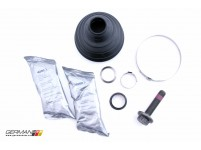 Front Outer CV Boot Kit (w. Bolt), GKN
