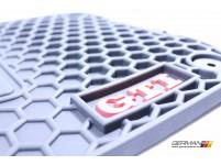 Rubber Mat Set (mk5/6 GTI), OEM