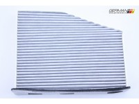 Cabin Filter, Mahle