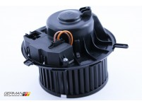 Blower Motor (w. Climatronic), Behr