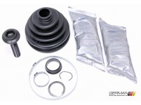 Front Outer CV Boot Kit, Rein