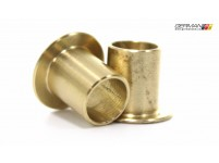 Brass Shifter Relay Lever Bushing Kit, 42 Draft Designs
