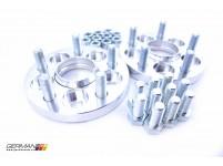 5x100-5x120.65 Adaptors, 42 Draft Designs