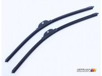 Front Wiper Blade Set, Bosch