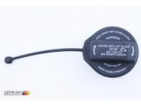 Fuel Cap (w. Strap), OEM