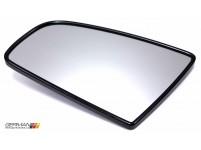 Driver Mirror Glass, OEM