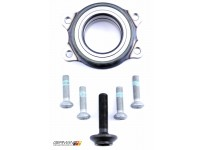 Front Wheel Bearing Kit, NTN