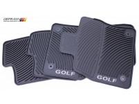 Rubber Mat Set (mk7 Golf), OEM