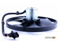 Electric Radiator Fan (345mm), Topran
