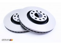 Front Brake Disc (320x30mm), Fremax (Pair)