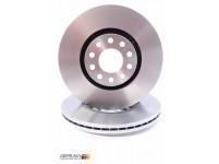 Front Brake Disc (312x25mm), Fremax (Pair)