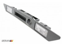 Licence Plate Light Holder (Plastic), OEM