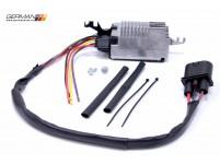 Radiator Fan Control Module, H-T