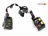 Licence Plate Light Holder Harness OEM