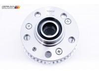 Front Wheel Hub, 8N0407613C, Dorman
