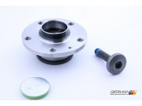 Rear Wheel Bearing & Hub Kit (30mm), NSK