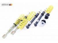 Coilover Kit (B6/B7 A4 Avant), ST Suspensions