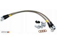 Stainless Front Brake Lines, StopTech