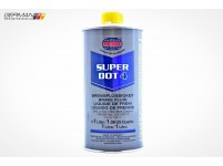 DOT4 Brake Fluid, Pentosin Super DOT4, 1L