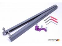5pc Timing Belt Tool Kit (CR TDI), Metalnerd