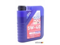 Diesel High Tech 5W40 Engine Oil (1L), Liqui Moly