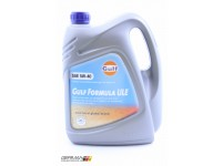 Formula ULE 5W40 Engine Oil (5L), Gulf