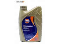 Formula GVX 5W30 Engine Oil (1L), Gulf